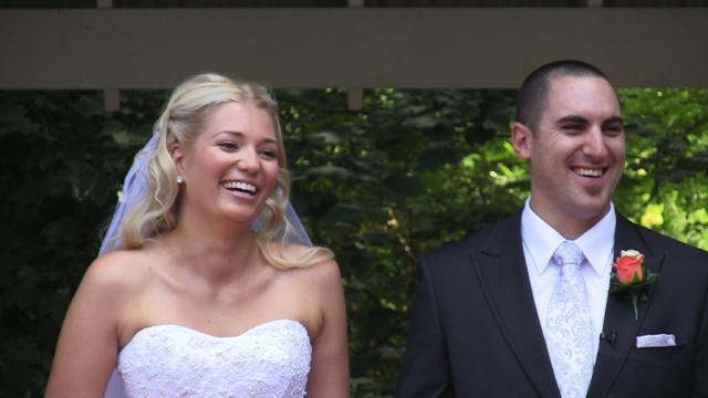 Flying Samurai Productions - Wedding Videography - Aimee - Sample 2