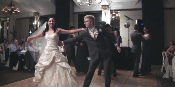 Flying Samurai Productions - Wedding Videography