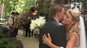 Flying Samurai Productions - Wedding Videography - Street Dance
