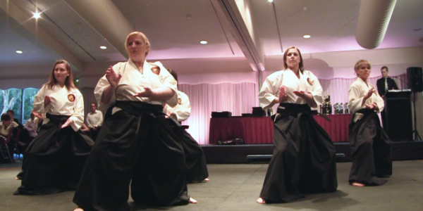 Flying Samurai Productions - Videography - Special Events