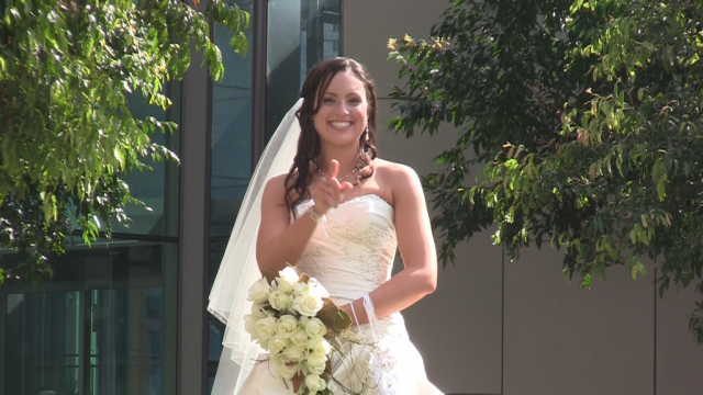 Flying Samurai Productions - Wedding Videography - Kym - Sample 0