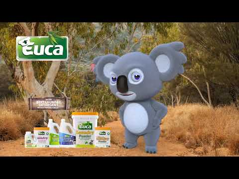 Euca Cleaning Products – TV Commercial 2021